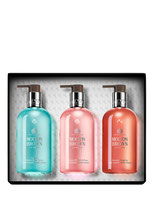 Molton Brown Floral & Aromatic Hand Collection