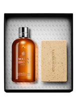 Molton Brown Re-Charge Black Pepper Collection Bathing Duo