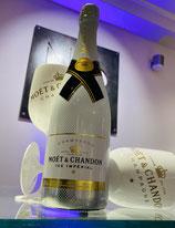 Moët & Chandon ICE Imperial 750 ml Set inkl. 2 Acryl Gläser
