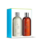 Molton Brown Woody & Oriental Gift Set