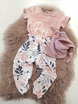 Püppi Set - Shirt + Paperbag + Tuch