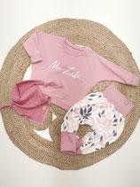 Mini Zicke Set - Halstuch + Sweater + Pumphose