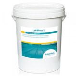 pH-Granulat