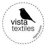 Key Ring - Schlüsselring - Porte-clés Vista Textiles