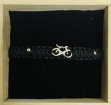 Infinity- Bike Armband
