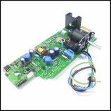 Steuerplatine Attix 30 / 40 / 50 Version -2H PC und -2M PC
