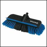 ♦ PKW Waschbürste Click&Clean mit Gummiabzieher