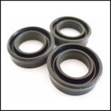 ♣ Set Hochdruckdichtungen 3 Stück 14 mm K 3 und K 4 Serie