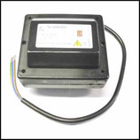 ♣ Zündtravo 220/230 V Universal mit Schraubanschluss
