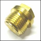 ♥ Ventilstopfen Pumpe Druckseite mit O-Ring