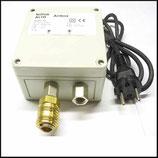 Airbox / Druckluftschalter für Sauger