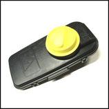 ♥ Deckel E-Kasten mit Schalter