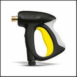 ♣ Pistole für 11 mm Stecknippel drehbar, HD Schlauch NW6 und NW8