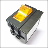 ♦ Motorschutzschalter 3-polig 8 Ampere