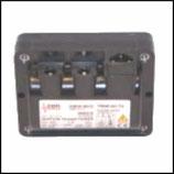♥ Zündtravo 380/400 V Universal mit Steckanschluss für Zündkabel / Netzzuleitung steckbar