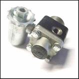 ♥ Ersatz Brennstoffpumpe passend WAP / 6 mm Welle
