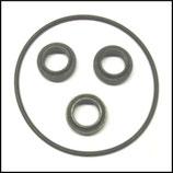 ♥ Öldichtsatz Pumpe HDS 12/18-4 S