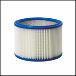 Filter Wasserfest Attix Serie groß metallverstärkt