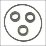 Öldichtungsset 12mm / Kärcher 302, 310, 330, 330 mobile, K 855 HS / HS plus