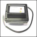♣ Zündtravo 380/400 V Universal mit Schraubanschluss