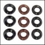 ♣ Dichtsatz komplett für 3 Kolben 18 mm