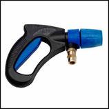 ♦ Handpistole 360° mit Drehgelenksverriegelung