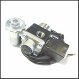 ♥ Brennstoffpumpe WAP alte Serien mit Ventil 24V / 6 mm Welle