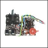 ♦ Elektronik Magnetsteuerung 230 V