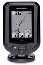 Humminbird PiranhaMAX 176xi (internes GPS)