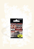 S.S. Finesse Hook Worm19, Gr 2
