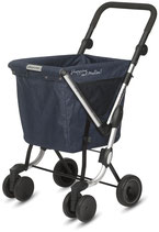 CARRO COMPRA PLAY PLEGABLE Y DESENFUNDABLE WE GO 269 JEANS (MODELO NUEVO)