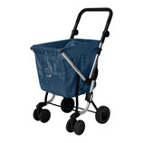 CARRO COMPRA PLAY PLEGABLE WE GO (NAVY 217)