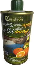 Olivenöl mit Orange
