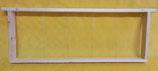 Rähmchen für Zander Flachzarge, senkrecht gedrahtet