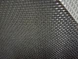 Edelstahlgitter mit Maschenweite 2,7 mm