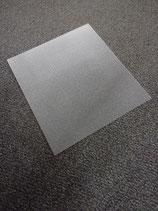 Aluminium Gitter für Varroaboden Gerade