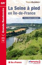TOPOGUIDE > La Seine à pied en Ile-de-France GR®2