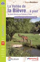 TOPOGUIDE > La Vallée de la Bièvre... à pied