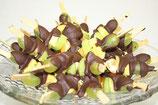Schokoladen-Obstspieße