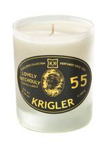 LOVELY PATCHOULI 55 CLASSIC Vela perfumada