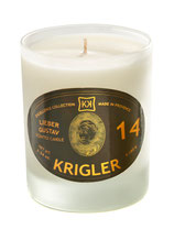 LIEBER GUSTAV 14 Scented candle