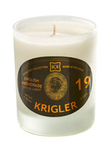 ENGLISH PROMENADE 19 Scented candle