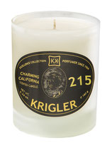 CHARMING CALIFORNIA 215 Scented candle