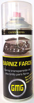 BARNIZ REPARADOR DE FAROS GMG 400ml