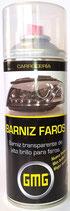 BARNIZ  FAROS GMG 400ml