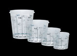 Vaso de mezcla 1.400ml