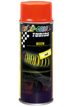 SPRAY FLUORESCENTE, NEON, AMARILLO 400ml