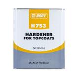 HARDENER NORMAL 753 2.5L