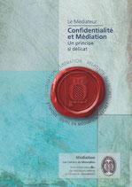 Montalieu - La confidentialité en médiation