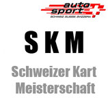 Startgebühren für 1 Rennen der Schweizer Kart Meisterschaft